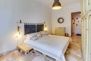Udine Lambrate Apartment, Apartmány  Miláno - big - 51