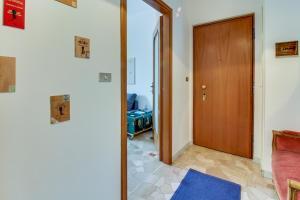 Udine Lambrate Apartment, Apartmány  Miláno - big - 64