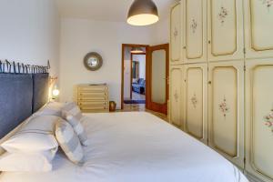 Udine Lambrate Apartment, Apartmány  Miláno - big - 52