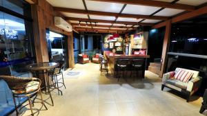 Hotel Klein Ville Gramado, Hotely  Gramado - big - 39