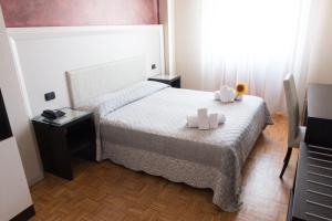 Accommodation in Fidenza