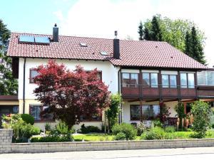 Ferienwohnung Janko - Bärenthal