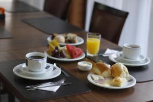 Hotel Klein Ville Gramado, Hotel  Gramado - big - 20