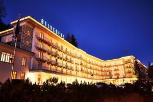 Steigenberger Grandhotel Belvedere - Hotel - Davos