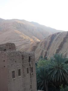 Casa rural Kasbah Des Pyramides, Hostels  Tinghir - big - 129