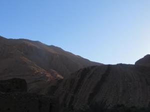 Casa rural Kasbah Des Pyramides, Hostels  Tinghir - big - 108