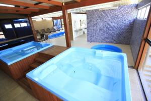 Hotel Klein Ville Gramado, Hotel  Gramado - big - 36
