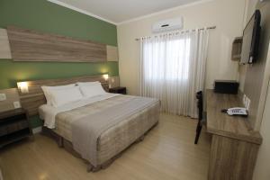 Hotel Klein Ville Gramado, Hotel  Gramado - big - 2