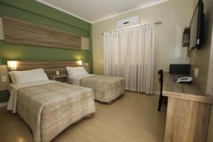 Hotel Klein Ville Gramado, Hotel  Gramado - big - 4