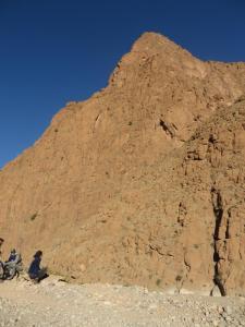 Casa rural Kasbah Des Pyramides, Hostels  Tinerhir - big - 49