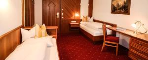 Kappl Hotels