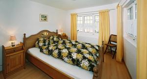 Haus Edelweiss - Apartment - Grächen