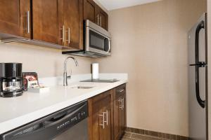 Homewood Suites by Hilton Washington DC Capitol-Navy Yard