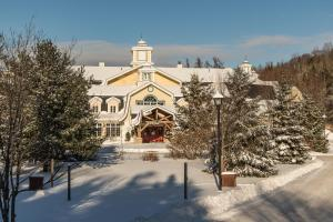 Château Beauvallon - Hotel - Mont Tremblant