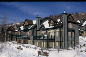 Clairière by Tremblant Sunstar - Apartment - Mont Tremblant