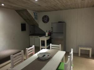 La Casita del Mar, Apartmány  Ostende - big - 12