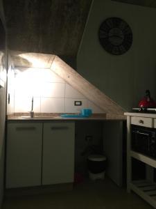 La Casita del Mar, Apartmány  Ostende - big - 15