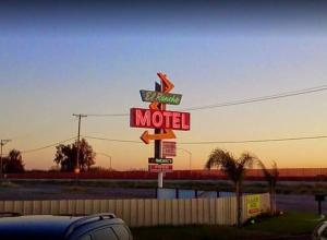 obrázek - El Rancho Motel