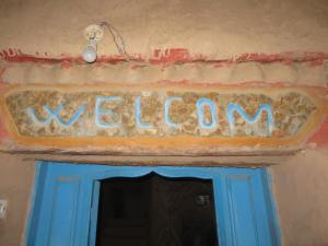 Casa rural Kasbah Des Pyramides, Hostels  Tinghir - big - 87