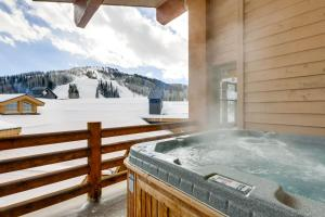 Mont Cervin Plaza by Wyndham Vacation Rentals - Hotel - Park City