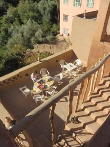 Casa rural Kasbah Des Pyramides, Hostels  Tinerhir - big - 65