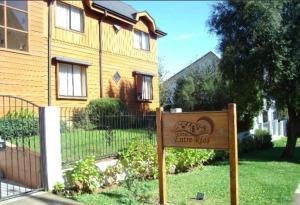 Hostal Entre Rios, Gasthäuser  Valdivia - big - 21