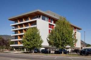 Penticton Lakeside Resort - Accommodation - Penticton