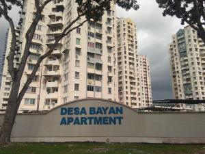 Desa Bayan Comfortable Apartment