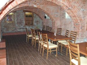 Rooms Vila Jurka, Hostely  Križevci pri Ljutomeru - big - 114