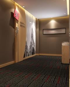 Hostales Baratos - Thank Inn Chain Hotel Anhui Liuan Huoshan County Coach Station