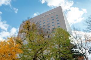 Sapporo View Hotel Oodori Koue..