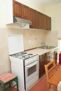 Apartment Orebic 4537a