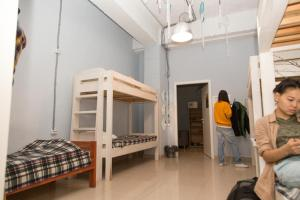 Husky Hostel - Stepnoy