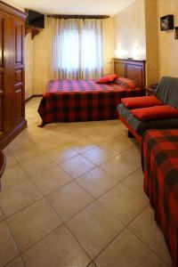 Hotel Al Caminetto - Valtournenche