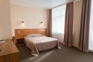Hotel Avrora, Szállodák  Omszk - big - 4