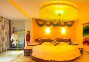 Auberges de jeunesse - Wenchang Mei Lan Shi Er Yue Hotel
