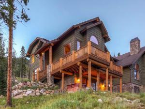 obrázek - Lakota Dream Catcher Villa