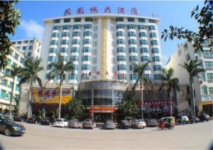 Auberges de jeunesse - Phoenix Hotel