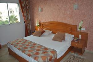 Hotel la princesse, Тунис