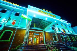 Zilol Baxt Hotel, Hotels  Samarkand - big - 43