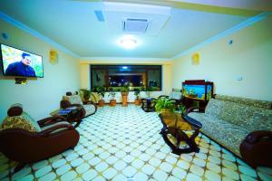 Zilol Baxt Hotel, Hotels  Samarkand - big - 37