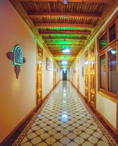 Zilol Baxt Hotel, Hotels  Samarkand - big - 38