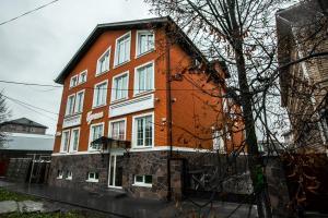 Отель Бунин, Арзамас