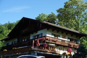 Haus Sonnenblick - Hotel - Bayrischzell