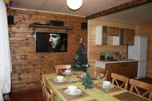 Cottage Belyaevo - Alachkovo