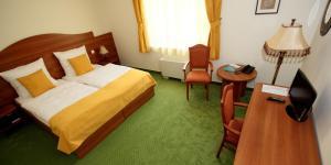 Vis Vitalis Hotel, Hotels  Kerepes - big - 7