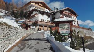Garnì Astor - Hotel - Arabba