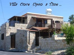 obrázek - Villa Once Upon a Time...