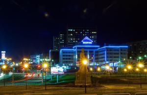 Hotel Forum - Magnitogorsk
