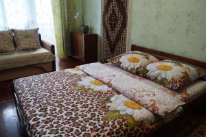 Apartment L'va Tolstogo 52 - Savasleyka
